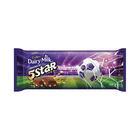Cadbury Dairy Milk 5 Star 150g