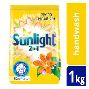 Sunlight Regular Washing Powder Flexi 1kg