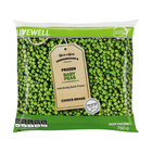 PnP Frozen Baby Peas 750g