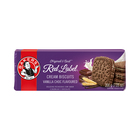 Bakers Red Label Vanilla Cre am Biscuits 200g