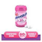 MENTOS GUM BUBBLE FRESH 60P 105GR