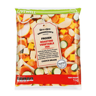 PnP Roasting Vegetable Mix 1kg