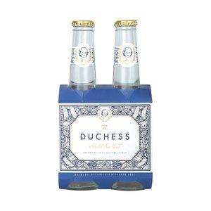 The Duchess Non-Alcoholic Gin & Tonic 275ml x 4