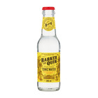 BARKER AND QUIN INDIAN TONIC WATER 200ML x 4