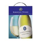 Robertson Slimline Sauvignon Blanc 3l  x 4