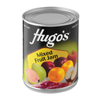 Hugo's Mixed Fruit Jam 450g