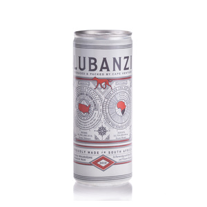 Lubanzi Rhone Blend CAN 250ml