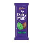 Cadbury Slab Mint Crisp 80g