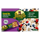 Jungle Cereal Bar Almond Berry 40g x 5
