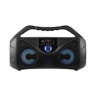 "Bounce Tremor Dual 4"" Bluetooth Speaker"