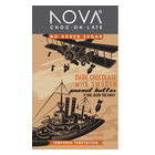 Nova Sugar Free Smooth Peanut Butter Dark Chocolate 40g