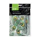 Pnp A4 Spiral Notebook