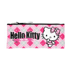Hello Kitty Flat Pencil Bag