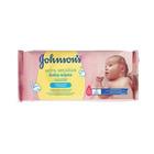 Johnson's Extra Sensitive Baby Wipes 72s
