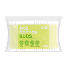 PNP ECO COTTON BUDS 200EA