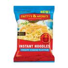 Fatti's & Moni's Noodles Creamy Cheese 78g