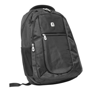 Volkano Jet Series 16 Laptop Backpack Black