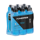 Powerade Mountain Blast 500ml x 6