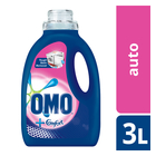 OMO Liquid Semi Concentrate Auto 3l
