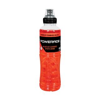 Powerade Naartjie Sports Drink 500ml