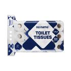 PnP No Name Toilet Tissue White 1ply 15ea