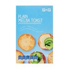 PnP Melba Toast Plain 120g