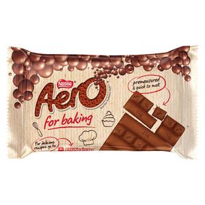 Nestle Aero For Baking 175g