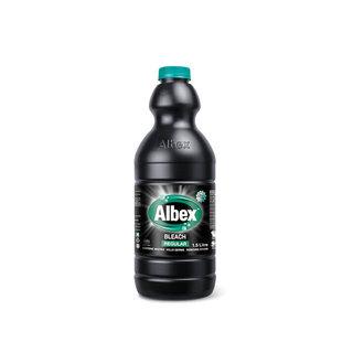 Albex Regular Bleach 1.5 Litre