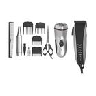 Sunbeam 4-1 Mens Hair Clipper &  Grooming Kit