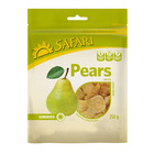 Safari Pears Choice 250g