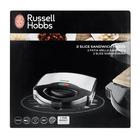 Russell Hobbs 2 Slice Sandwich Maker
