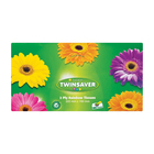 Twinsaver Facial Tissues Rainbow 180s