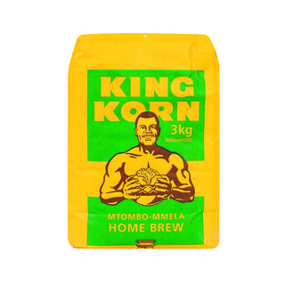 King Foods King Korn Malt Sorghum 3kg