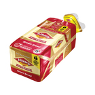 Albany Superior Sliced Brown Bread 700g