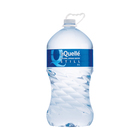Aquelle Still Natural Spring Water 5l