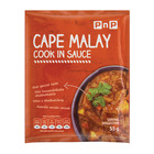 PnP Cape Malay Sauce 55g