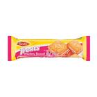 Tasty Treats Cream Strawberry Bisc 80g