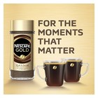 Nescafe Gold Coffee Jar 200g