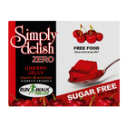Simply Delish Sugar Free Cherry Jelly 7.5g