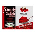 Simply Delish Sugar Free Cherry Jelly 7.5g
