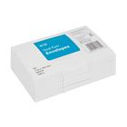 PnP C6 White Stick Easi Envelopes 100ea