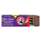 Bakers Red Label Vanilla Cre am Biscuits 200g x 12