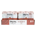 Brutal Fruit Ruby Apple Cans 500ml x 24