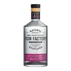 THE GIN FACTORY ROSEMARY GIN 750ML