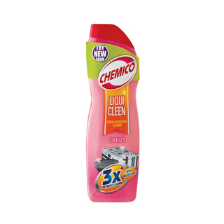 Chemico Liqi Cleen All Purpose Cleaner  Citrus 750ml