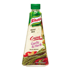 Knorr Salad Dressings Garlic & Herb 340ml