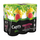 CAPPY FRUIT JUICE BREAKFAST BLEND 330ML x 6