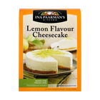 Ina Paarman's Lemon Cheese Cake Mix 250g