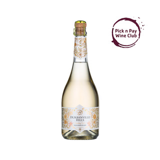 Durbanville Hills Sparkling Sauvignon Blanc 750ml x 6