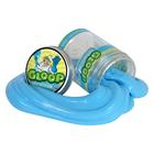 Tevo Gloop Super Stretch Slime Blue